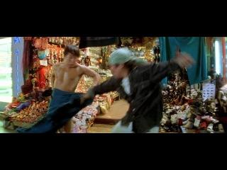 Случайный шпион (Джеки Чан) (2001)